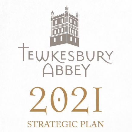 2021 Strategic Plan